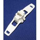 Cursor doble para malla 10mm YKK